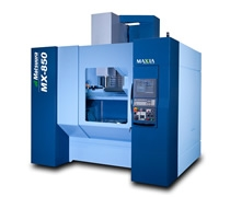 CNC 5 Axis