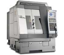 CNC High Speed