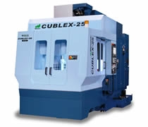Multitask CNC