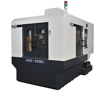 Ares Seiki CNC Tapping Center