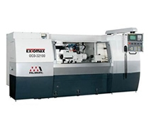 Cnc Cylindrical Grinders