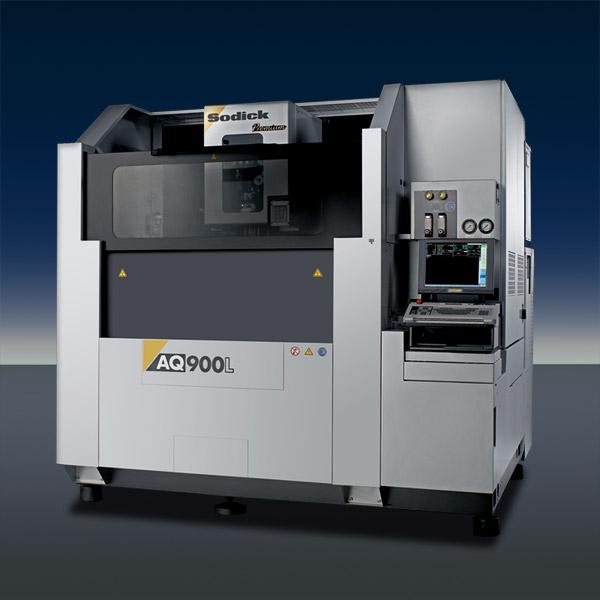 Sodick CNC Draht EDM